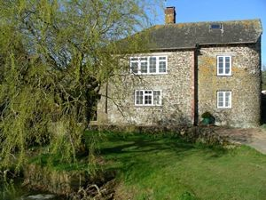 Granary Cottage in Devon